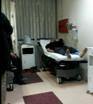 İrfan Tunç Hastaneye Kaldırıldı!