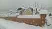 Kışlaçay da Kar Kalınlığı 70 Cm SONDAKİKA