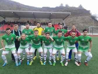 Kışlaçay Spor 1-2 Akova Spor Kareler