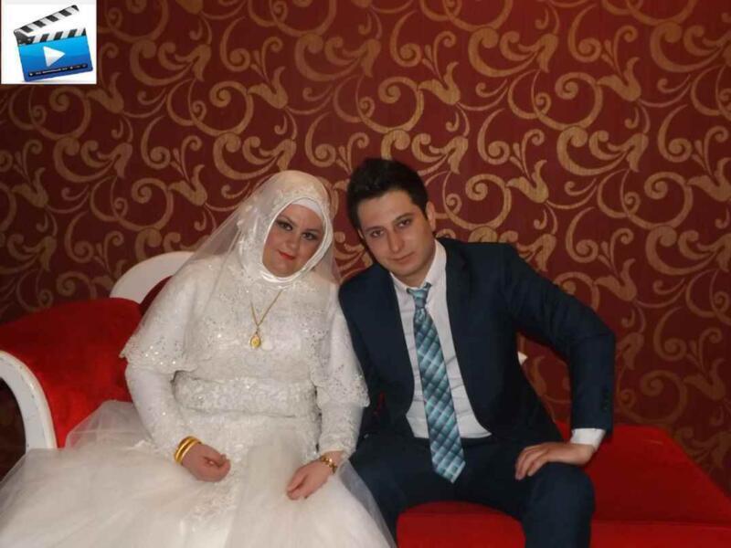 Büşra-Ensar Kına Gecesinden Keyifli Görüntüler