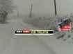 Kışlaçay Köyün da Kar Yağışı Etkili Oluyor