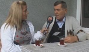 Kışlaçay Köyü Kanal 54 Tv de