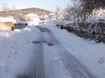 Kar şehre giriş yaptı…