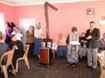 Kışlaçay'da Kursiyerler Belgelerini Aldı
