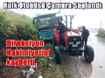 HALK OTOBÜSÜ ÇAMURA SAPLANDI.