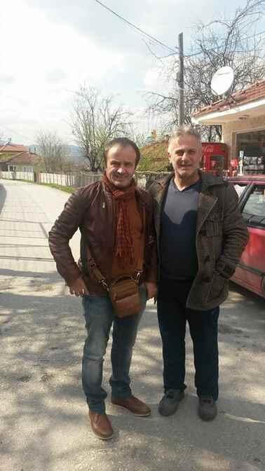 Cimilli İbo Kışlaçay Köyü Ziyareti