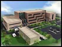 Yeni Geyve Devlet Hastanesi İnşaatı için İhaleye Çıkılıyor.