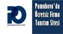 Pamukova'da Ücretsiz Firma Tanıtım Sitesi