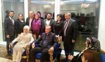 Cumhurbaşkanı Erdoğan, Geyve İlimbey'de