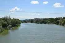 Sakarya Nehri Karadeniz'e Temiz Ulaşacak.