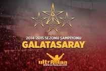 Galatasaray şampiyon! 4. yıldızı taktı