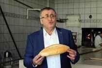 """Ekmek fiyatlarına zam yok"""""""