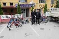Arifiye Belediyesinden Bisiklet Severlere Hediye…