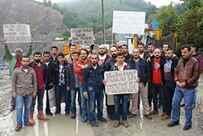 Gürcü  Köyleri  Taş  Ocağı  Tehlikesi Altında.