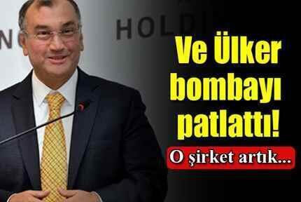 Yıldız Holding Ak Gıda'yı Sattı.