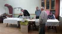 Kışlaçay Köyü Seçim Sonuçları SONDAKİKA