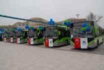 Özel Halk Otobüslerinin Rengi İçin Sakarya Ankete Katılacak