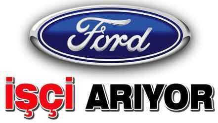 Ford Otosan Sakarya'dan işçi alacak!