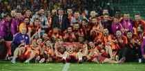 Galatasaray – Bursaspor: 3-2 Kupa Sahibini Buldu