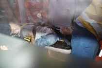 Aşk Yeniden Dizi ekibi Sakarya'da kaza yaptı: 3 yaralı