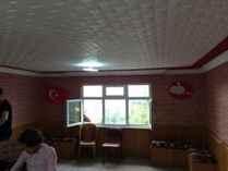 Kışlaçay Köyü Gençlik Kahvehanesinde ki Büyük Değişim