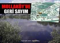 Mollaköy İçin 'Acil Yapılandırılmalı' Çağrısı