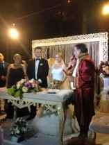 Ceyda & Can Kamışoğlu Görkemli Düğün
