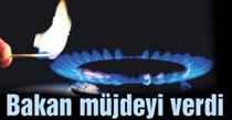 Elektrik ve doğalgaza Ağustos'ta zam yok