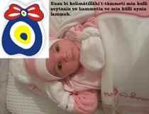Hoş Geldin Elif Omay