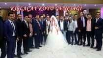 Ahmet Ali Kul Talebelerini Yanlız Bırakmıyor!!!