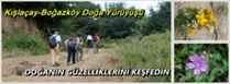 Boğazköy den Kışlaçay a Doğa Harikası