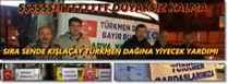 Sıra Sende Kışlaçay Türkmen Kardeşlerimize Yiyecek Yardımı
