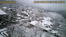 Kışlaçay Köyü Minareden Yılbaşı Özel Video Çekimi