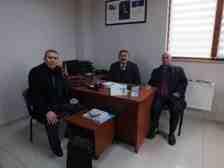 Arifiye Belediye Başkanı Ziyareti Boğazköy İçin Neler Yapılabilir!!