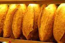 Yeni Haber Ekmek yarından itibaren zamlı!