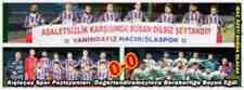ShçekSpor 0-0 KışlaçaySpor Fırsatları Değerlendiremedik Beraberliğe Boyun Eğdik