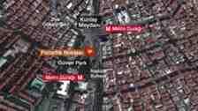 SON DAKİKA! Ankara'da büyük patlama 27 Kişi Malesef