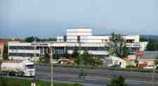 23 yıllık TOYOTASA  Hastanesi yenileniyor