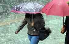 Sağanak yağış geliyor… 5 günlük tahmin…