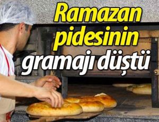 Yenihaber Ramazan Pidesi Fiyatları Açıklandı..