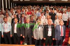 ASKF'de başkan belli oldu! 2 aday yarıştı…