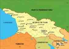 Gürcülerde kimlik meselesi – NİNO OKROSTSVARİDZE