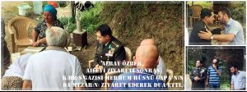 Tugay Komutanı Albay Özbek'ten Boğazköy'e Taziye Ziyareti