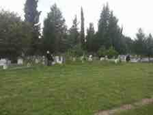 Yeni Haber : Mezarlıklar Kurban Bayramına Hazırlanıyor!!
