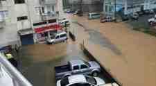 Artvin Borçka da Sel Felaketi Etkili Oluyor?