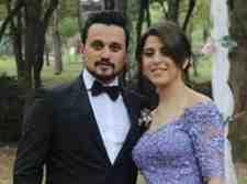 Abdurrahman İle Melike Çifti Görkemli Bir Şekilde Nişanlandı