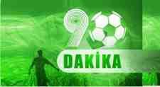 Pamukova 1968 Sk 5-0 Kışlaçay Sk 90 Dakika Futbol