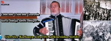 Gürcüler Kafkasya'nın Yerli Halklarından Biridir!