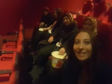 """Kışlaçay'lı Bayanlarımız """"Görümce""""Sinema Filminde Buluştu!"""