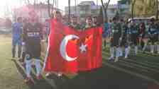 Erenler Spor 1-0 Kışlaçay Spor Maç Geniş Özeti